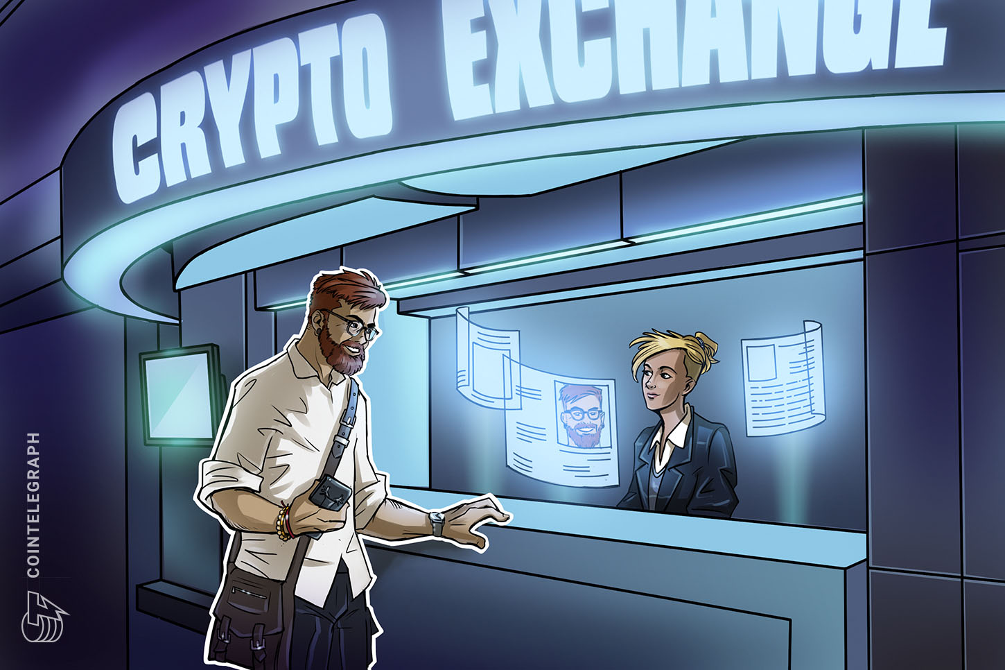 cryptocurrency exchanges that don t require id