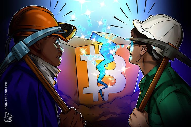 Bitcoin halving işlemi neden yapılıyor