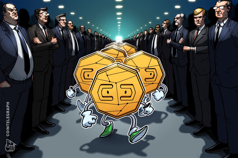 cryptocurrency exchange regulation canada