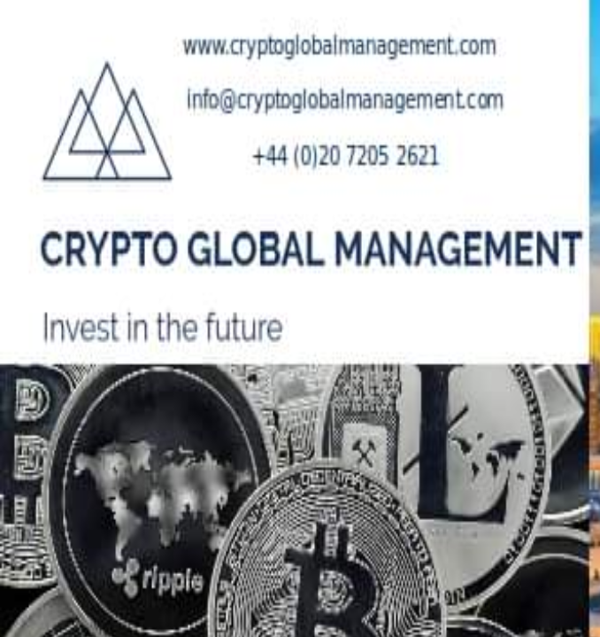 Crypto Global Management