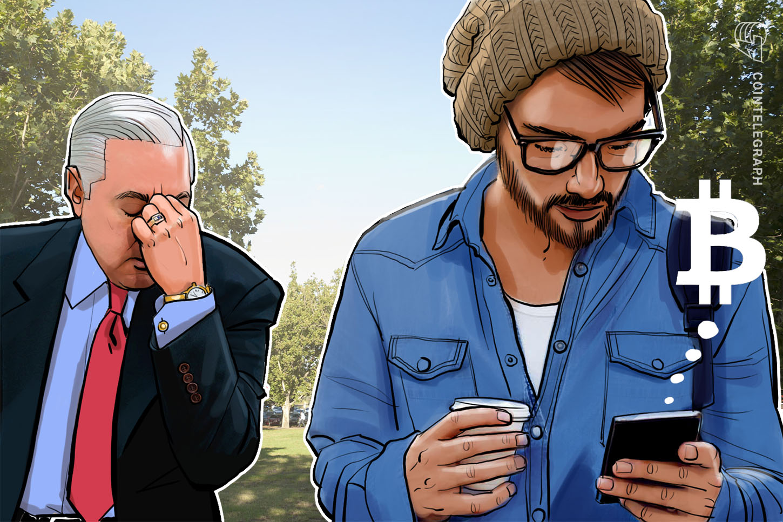 Grayscale CEO: US Regulators Can't Shut Down Bitcoin