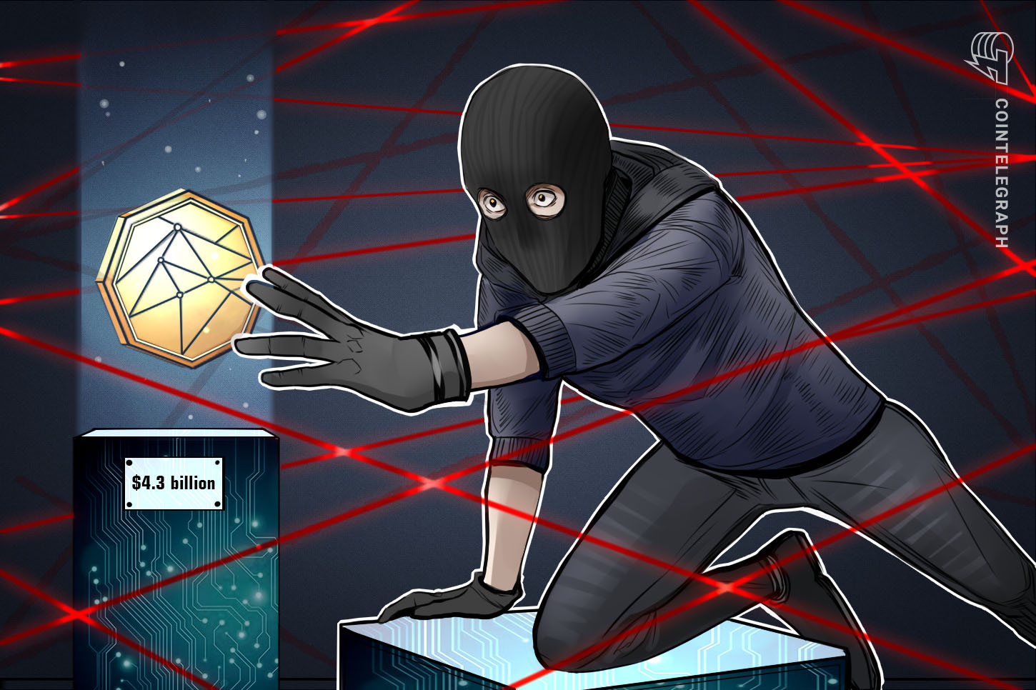 cryptocurrency and crime