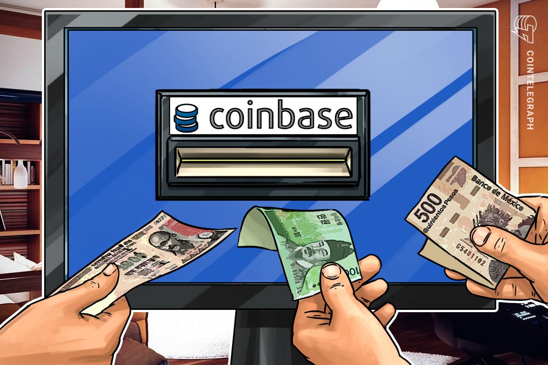 coinbase like services