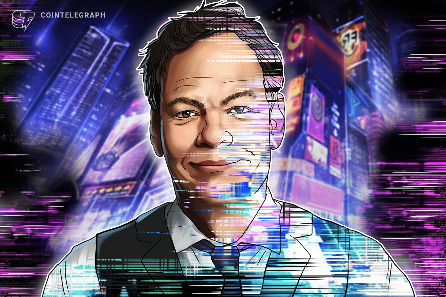 """Earth is reaching a historic """"inflection point,"""" Keiser warns after Singapore's central bank admits that more debt is not an option for anyone."""
