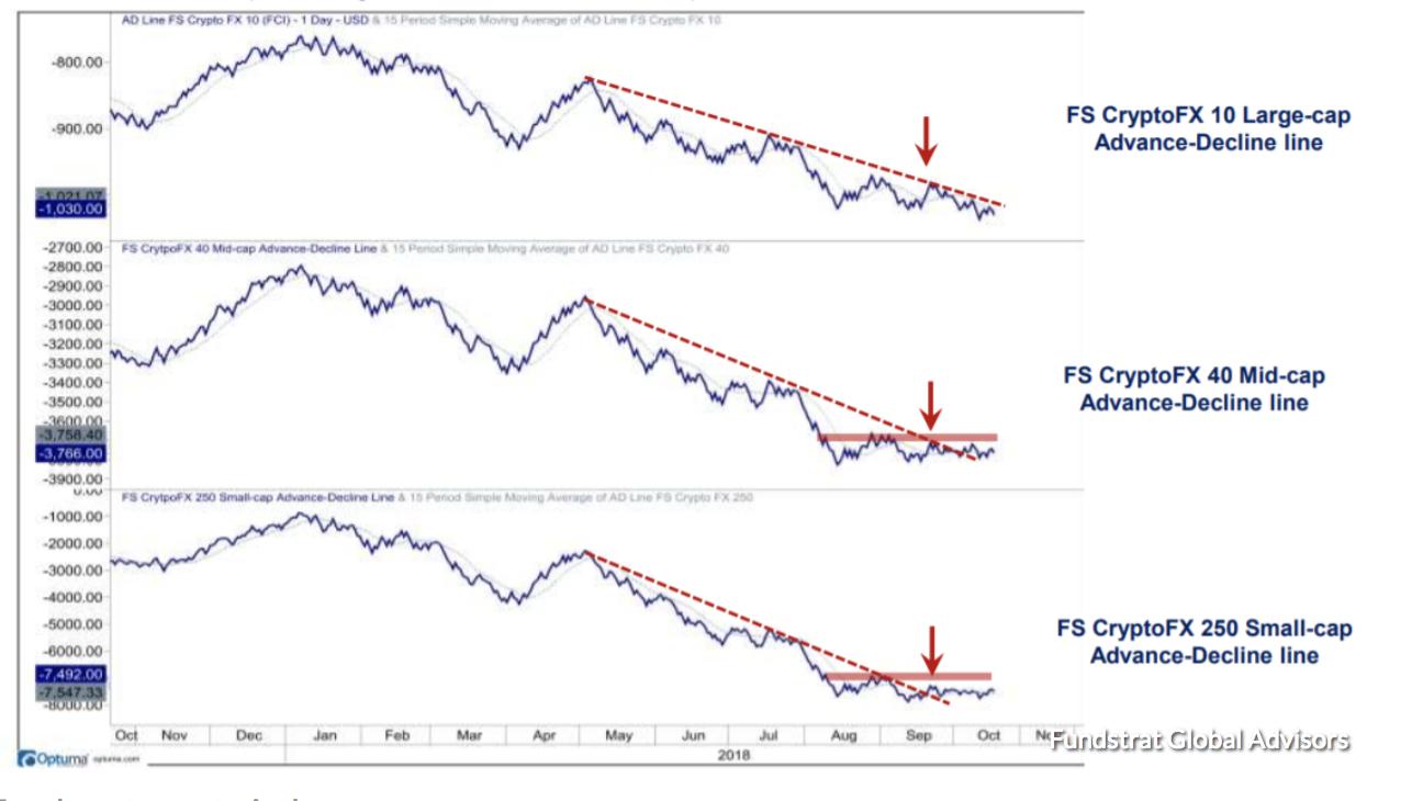 仮想通貨FX市場のボリューム