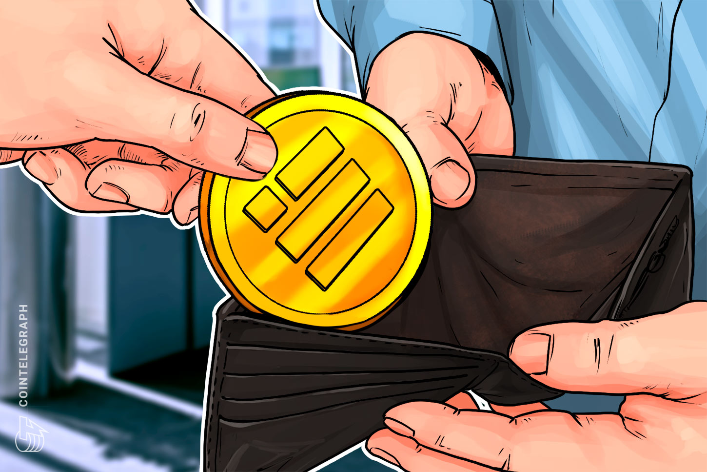 BitTorrent Adds Binance USD as a Payment Option