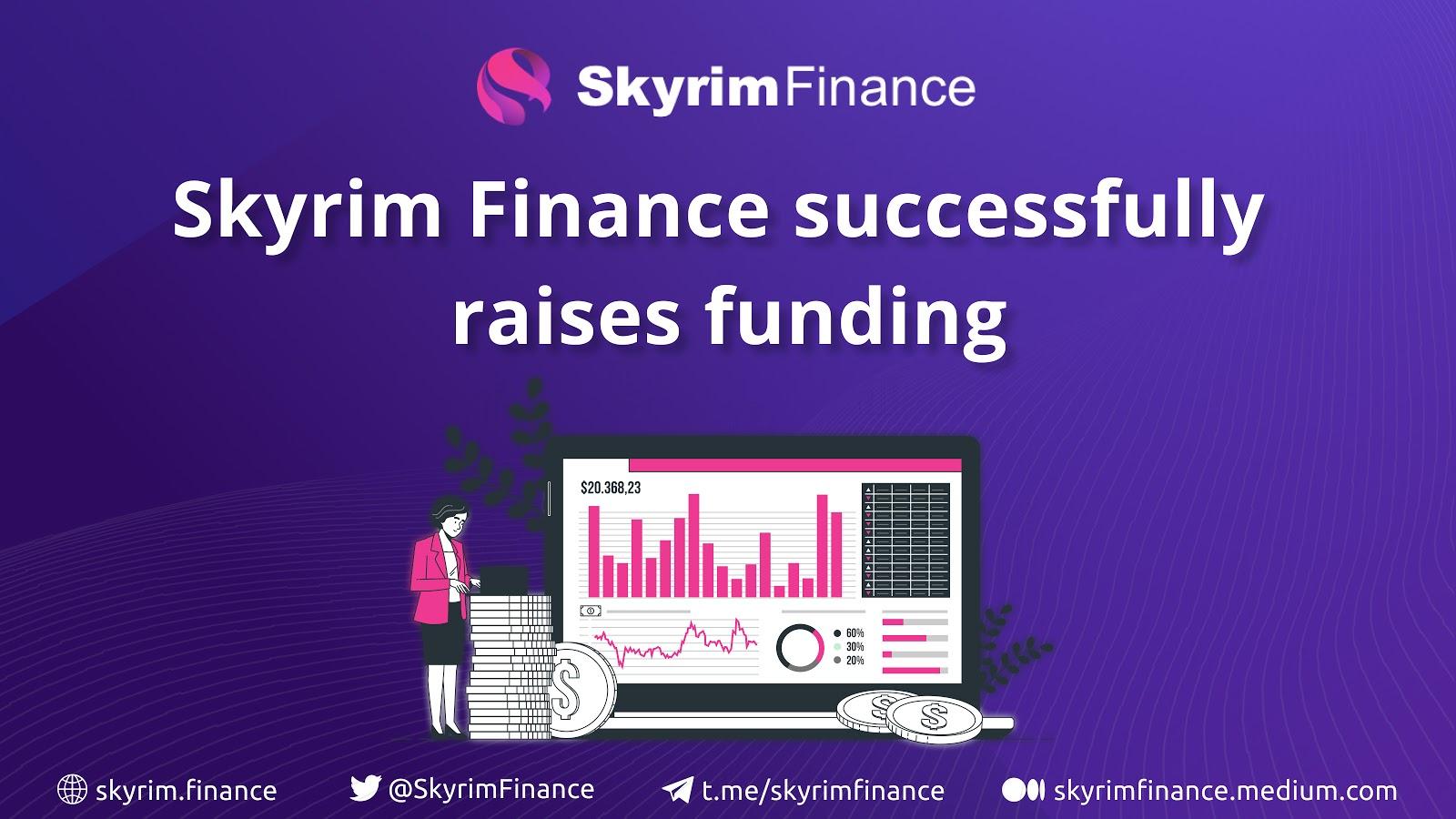Skyrim Finance