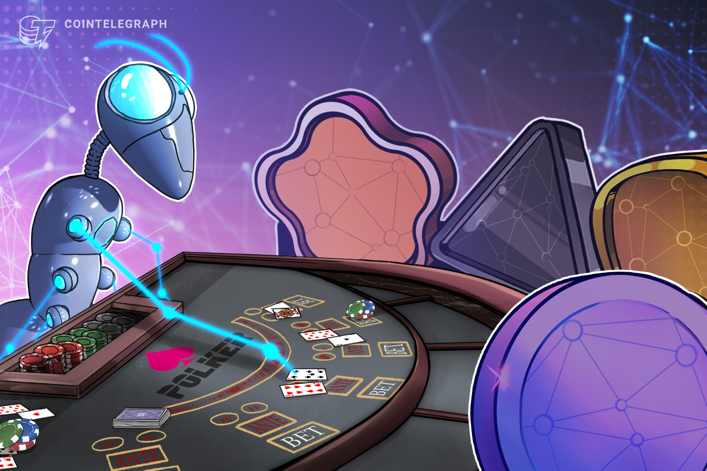 Akon gives the play-to-earn poker platform a shoutout for being the next wave of gaming