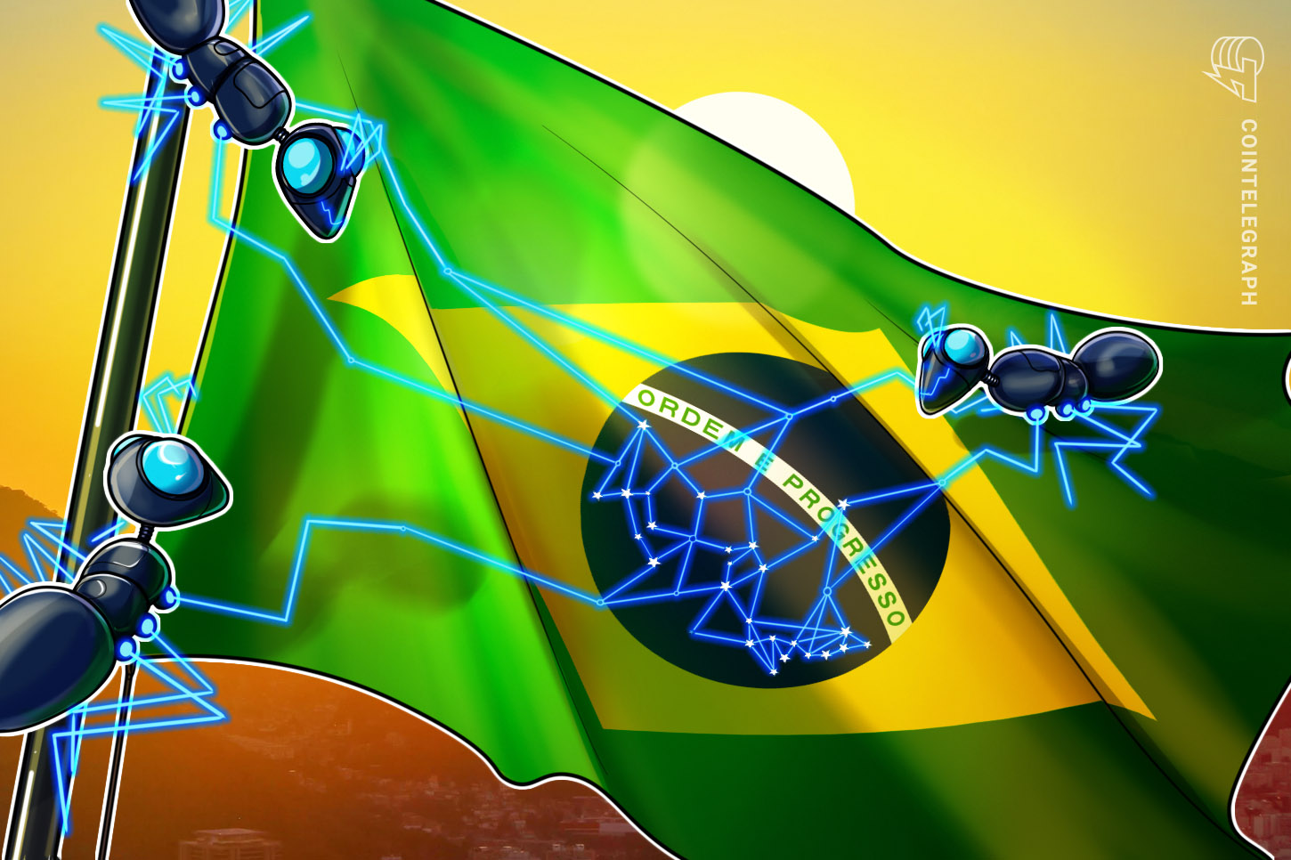 Blockchain as One of the Goals of Digital Government Strategy in Brazil - RapidAPI