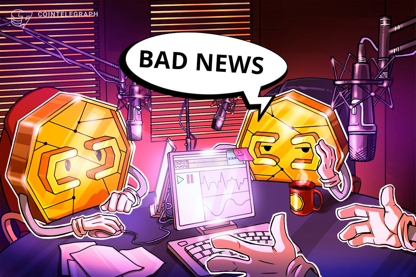 is cryptocurrency good or bad