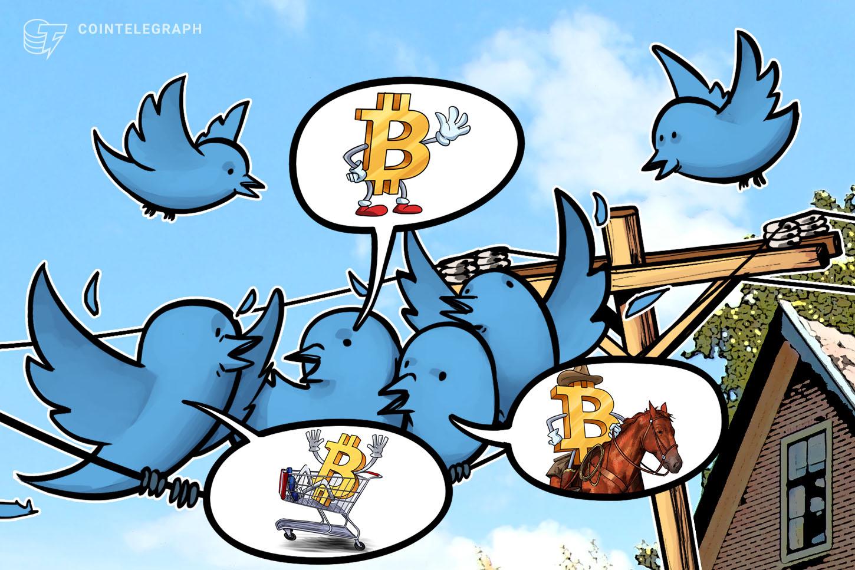 Twitter aggiunge l'emoji Bitcoin, Jack Dorsey invita Unicode a seguire l'esempio