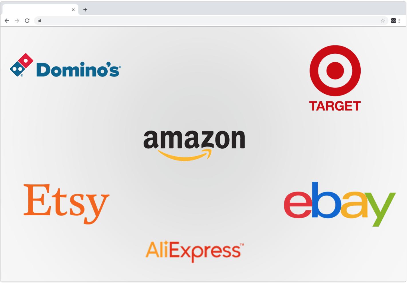 amazonでの仮想通貨決済の方法2