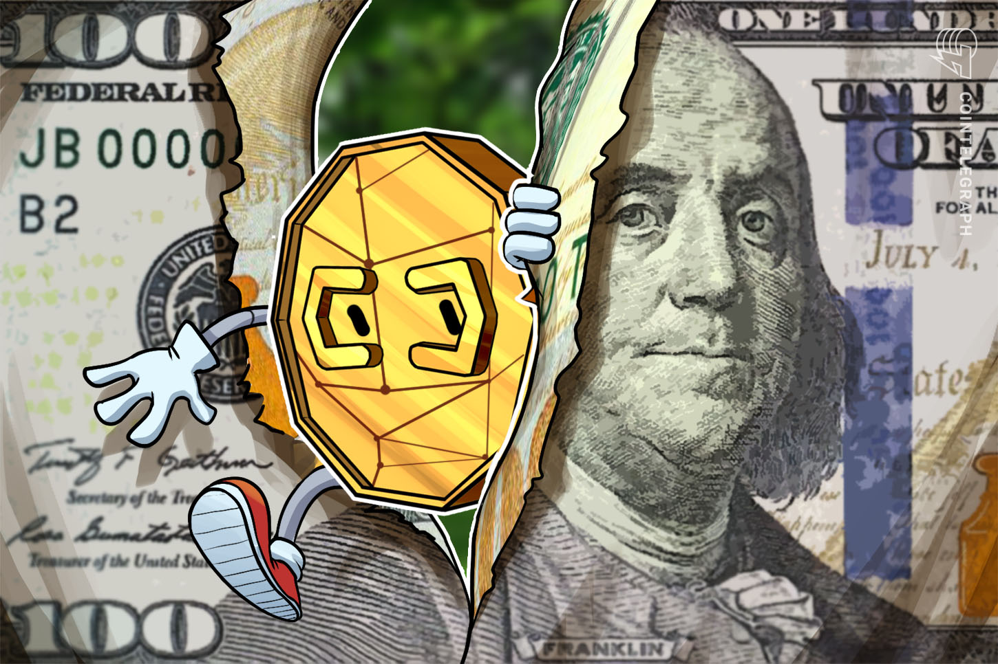 how safe is digital currency