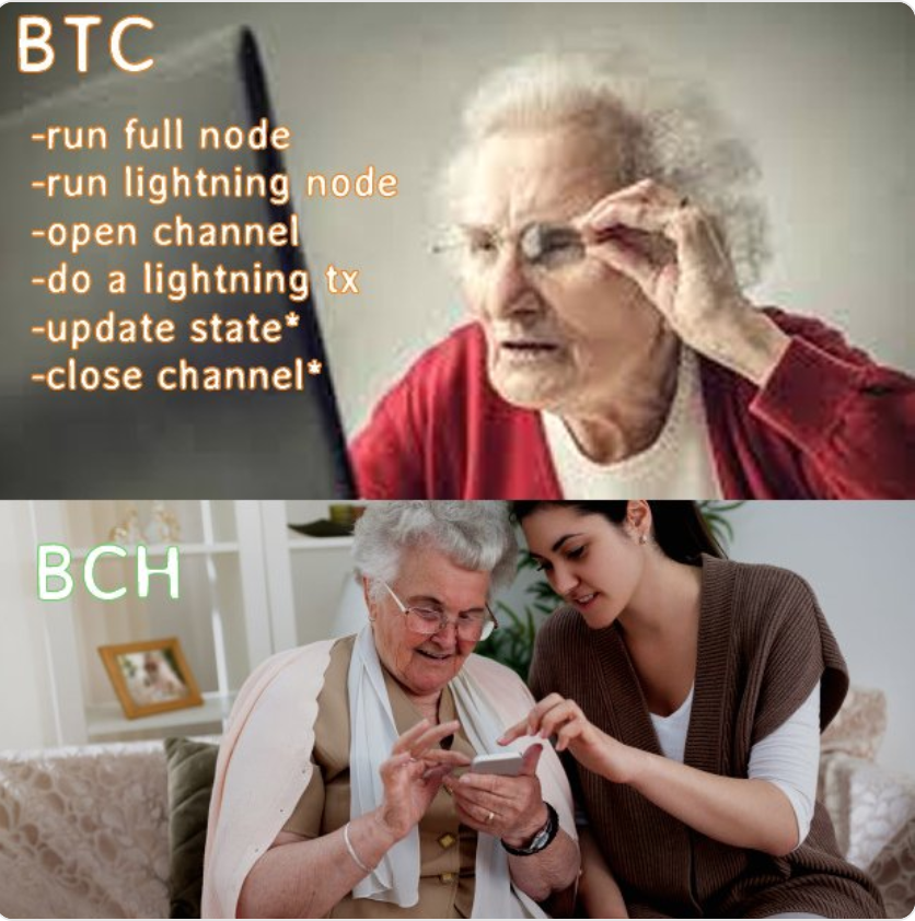 ビットコイン おばあちゃん