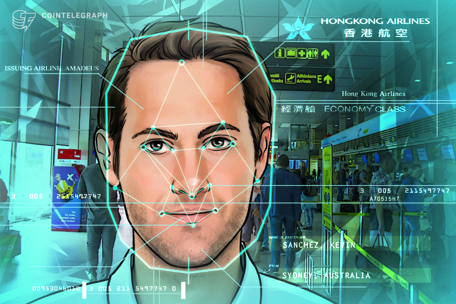 Facial Recognition Could Help to Stamp Out Bitcoin Social Media Scams