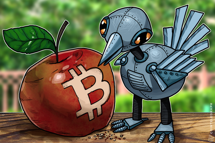 Organic Crypto Money vs. Debt Zombie's Fiat: Lessons of Biomimetics