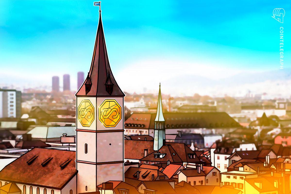 PAXG: Schweizer Kryptobörse ermöglicht Europäern alternativen Zugang zu Gold