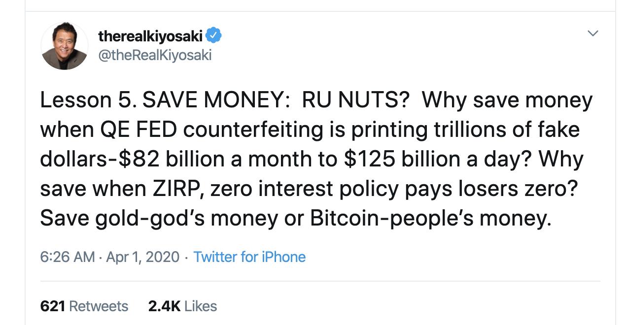 Bitcoin, il denaro della gente