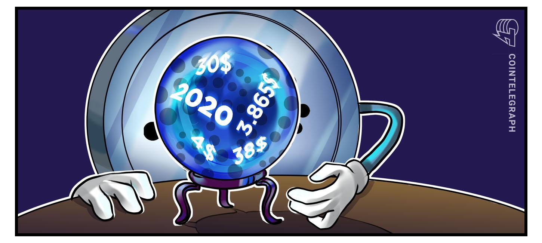 IOTA-Kursprognose für 2020