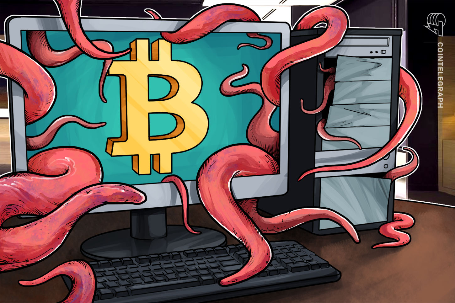 how to detect cryptocurrency mining malware