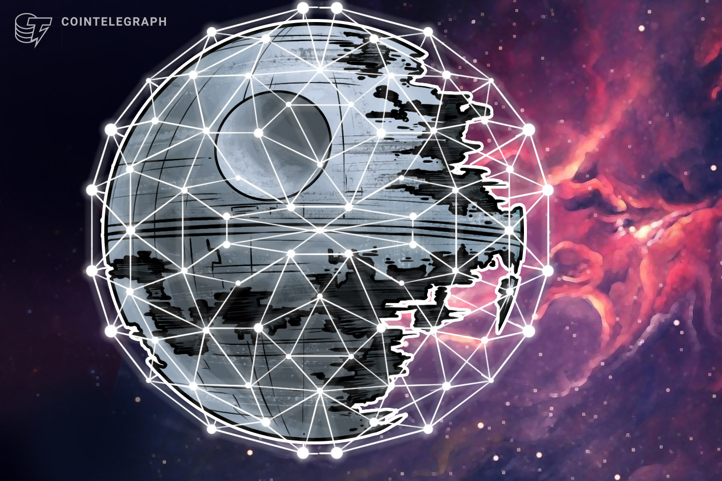 Blockchain and Smart Contracts Have a 'Dark Side', Says Researcher
