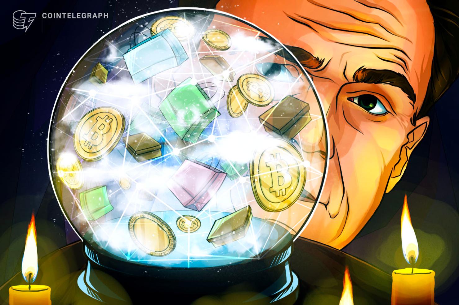 Los 100.000 dólares es la 'próxima zona de batalla' para el precio de Bitcoin, según el modelo Stock-to-Flow