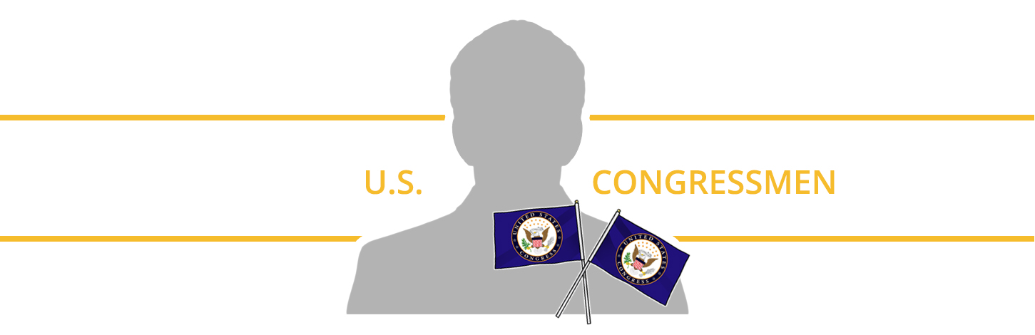Congresistas estadounidenses