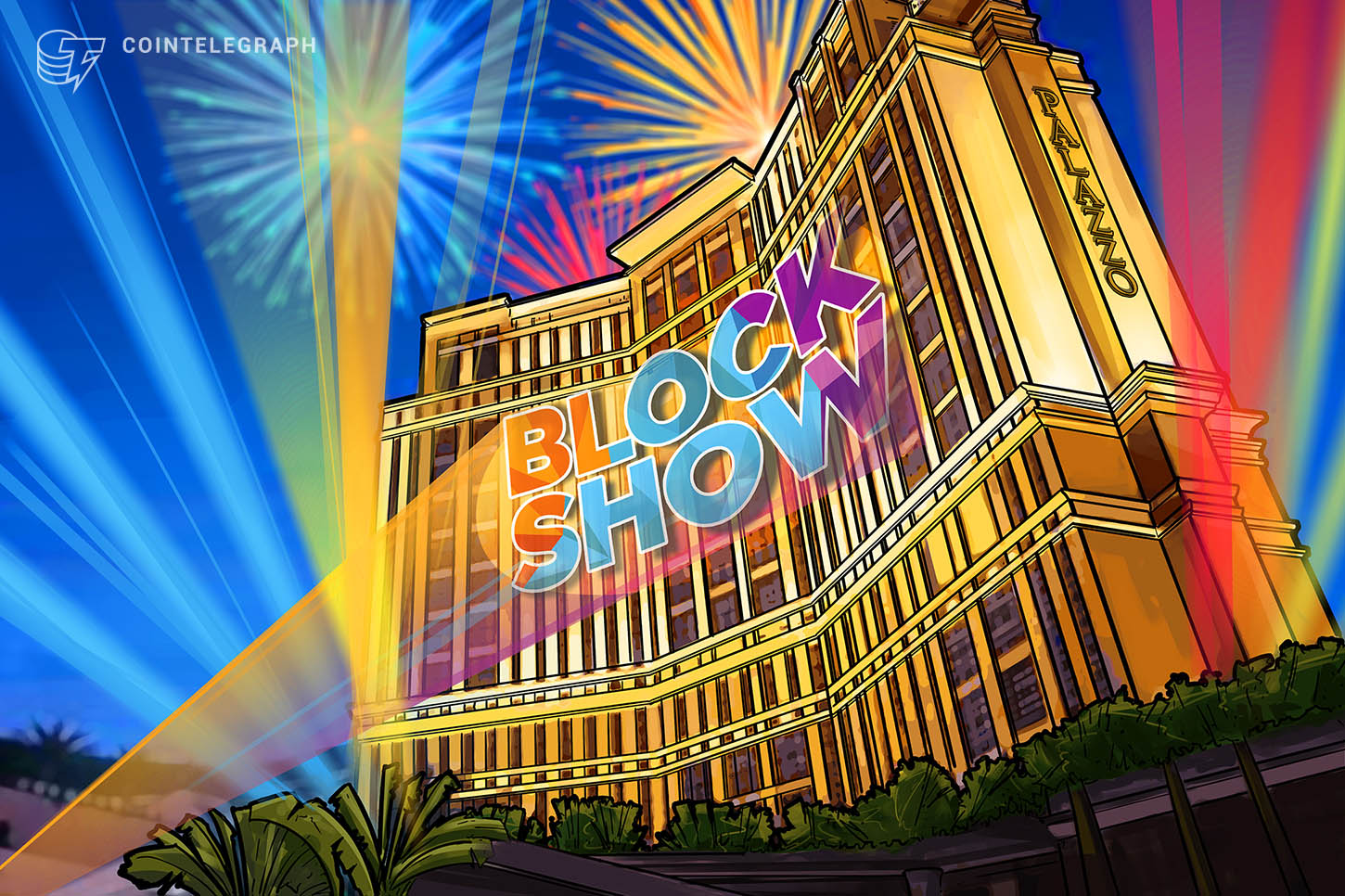 cryptocurrency convention las vegas