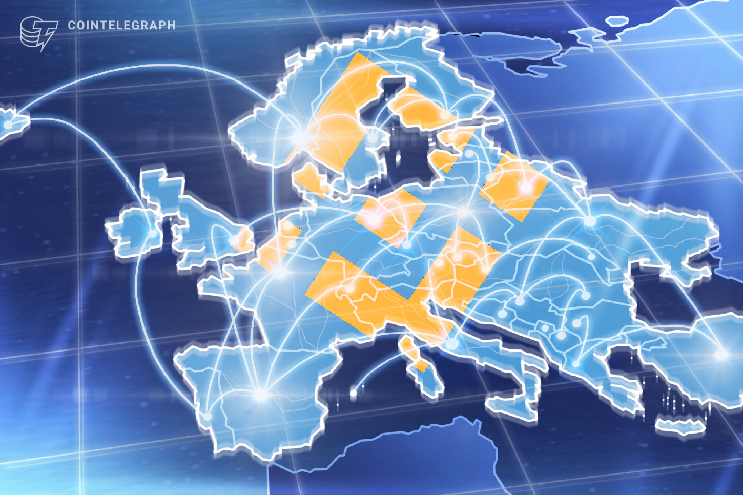 Binance Confirms Crypto Debit Cards Shipping to Europe