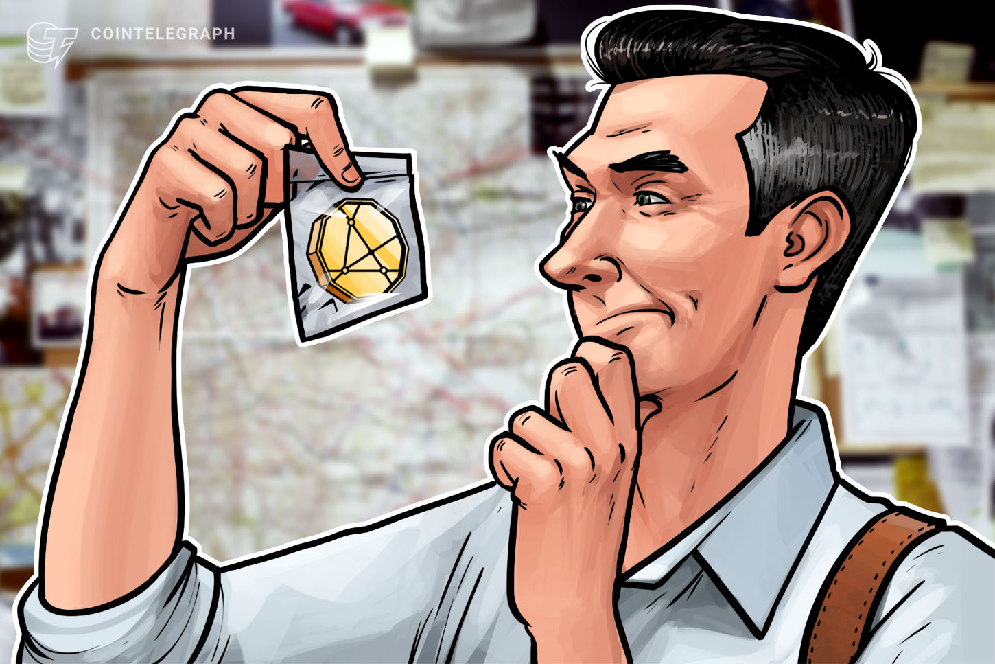 Texas Regulators Take Aim at South African Cryptocurrency MLM Scheme - Cointelegraph
