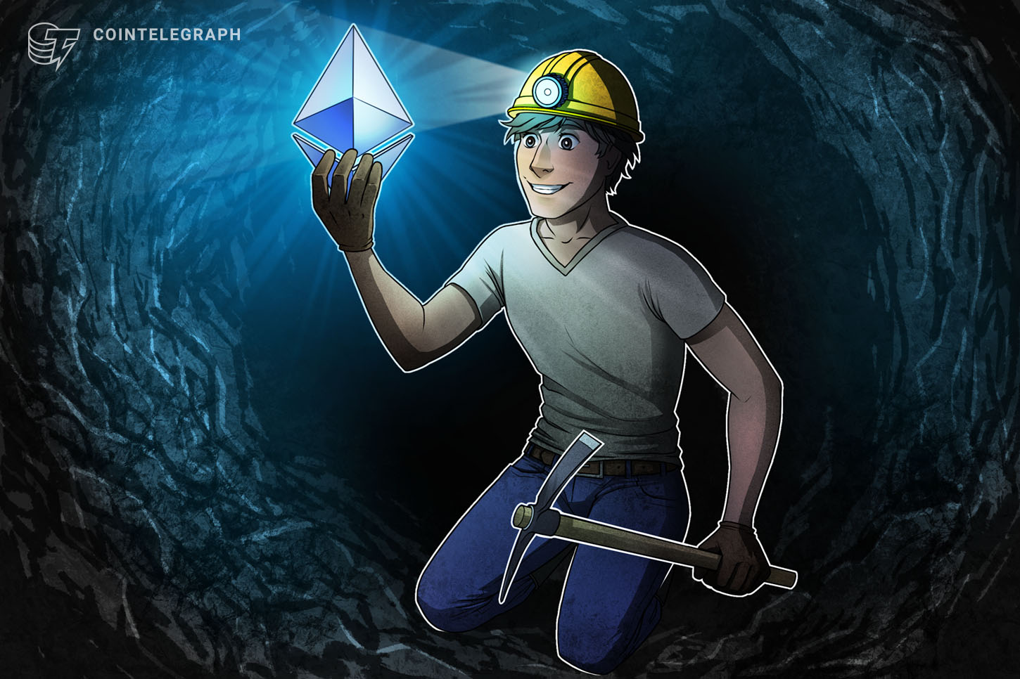 how many blocks can cryptocurrency miners process in an hour