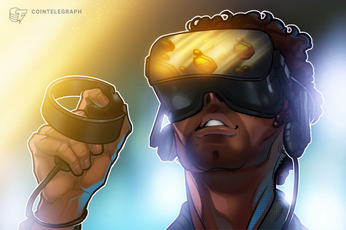 Record Revenue for Blockchain Gaming Company During Pandemic - Cointelegraph