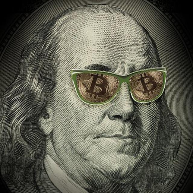 Derek the Crypto Bandit