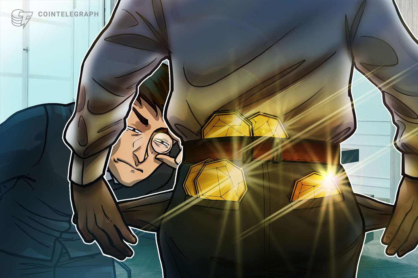 cryptocurrency tax evasion and fraud