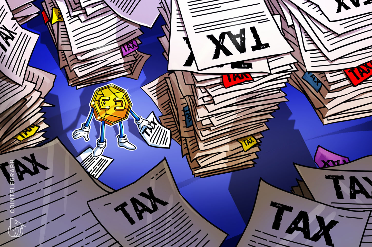 do you have to pay tax on cryptocurrency australia