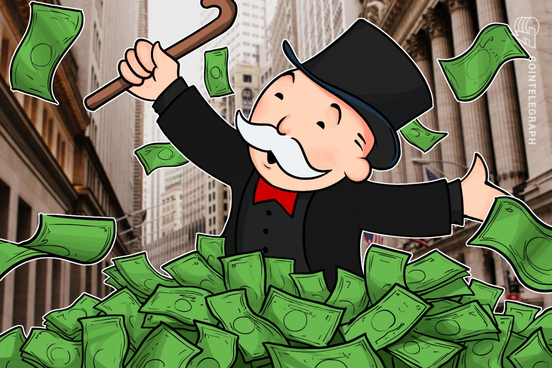 ビットコインは過小評価されている:ヘッジファンドのジョーンズ氏(CoinDesk Japan) - Yahoo!ニュース