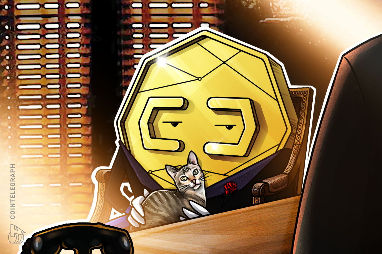 scott adrian cryptocurrency
