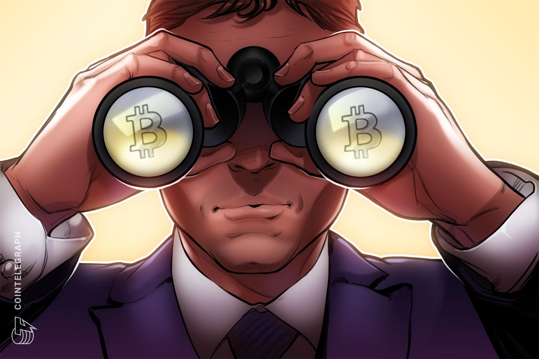 CME bitcoin idő