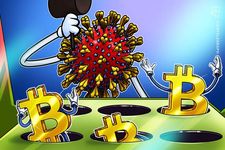 Corana virüs salgını Bitcoin'i nasıl etkiledi