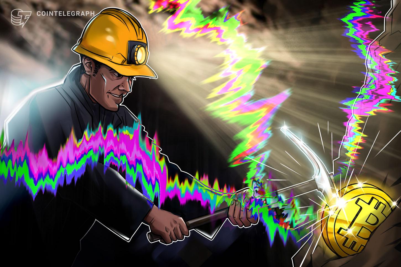 Miner Survivability Post-Halving: A Hash Rate Comparison