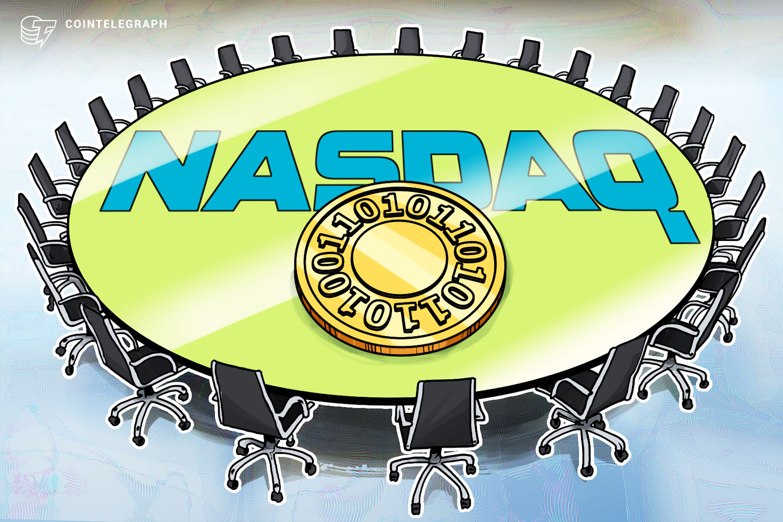 cryptocurrency on nasdaq