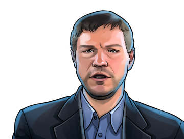 Nick Szabo & Creator of BitGold & poster`