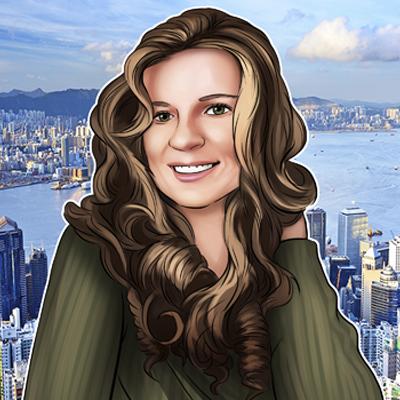 Oxana Andrews