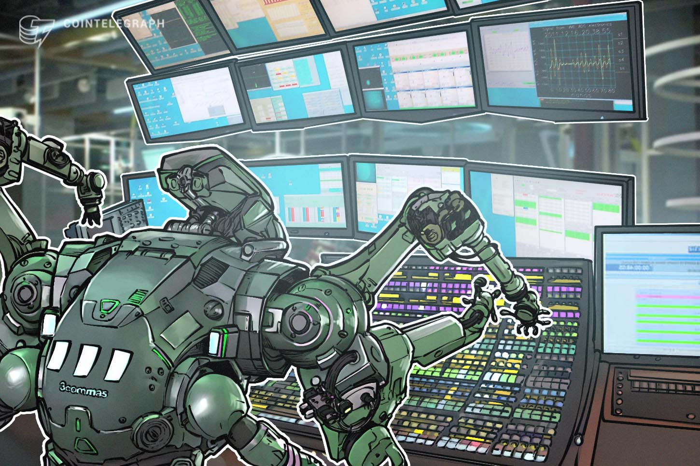 Bitcoin auto bot trading