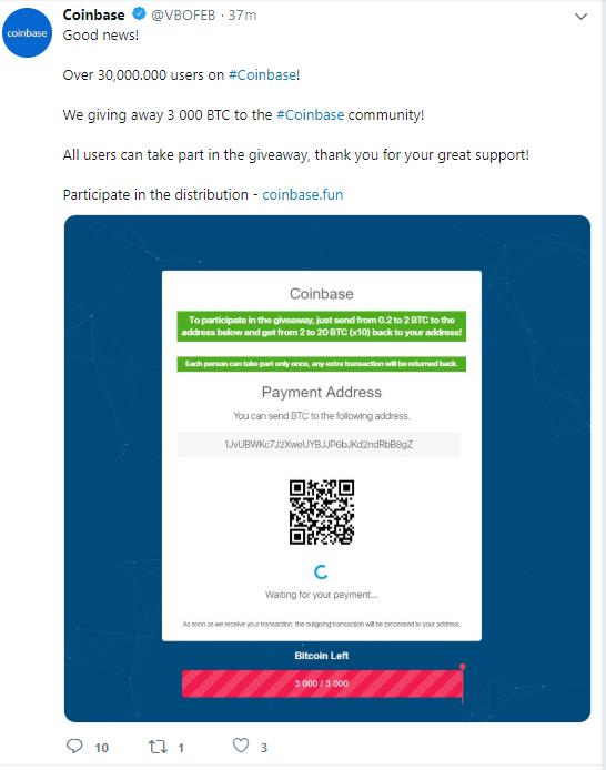 Hackers Turn Twitter of Belgian Non-Profit Into Fake