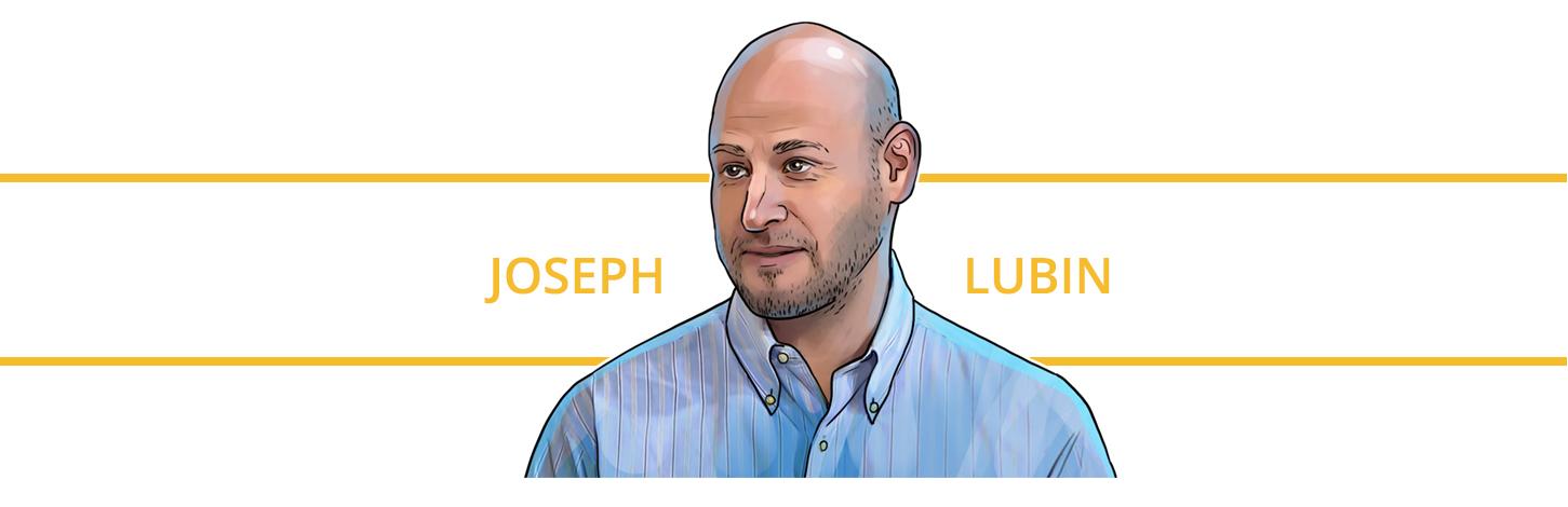 Joseph Lubin