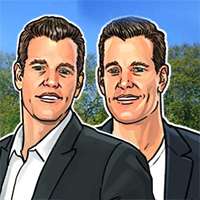 Winklevoss Twins News