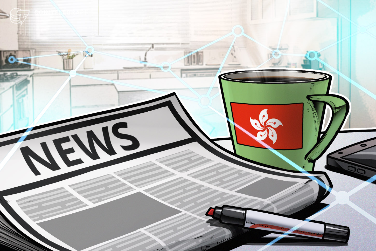 South China Morning Post to tokenize 118-year-old archive with NFTs