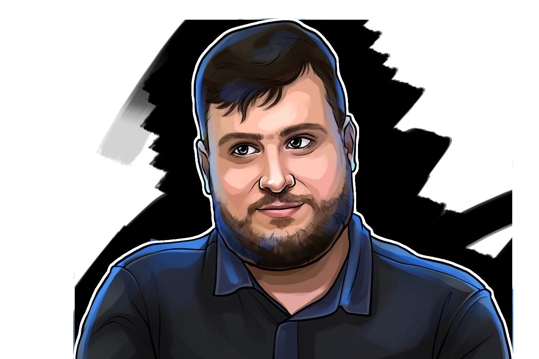 João Canhada & CEO da Foxbit