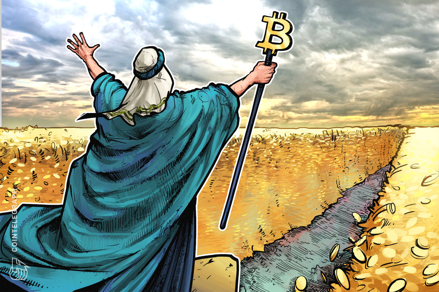 how much is 17 bitcoin